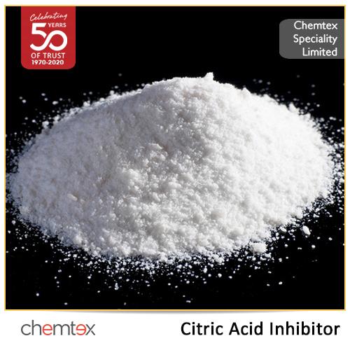 Citric Acid Inhibitor