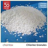 Chlorine Granule