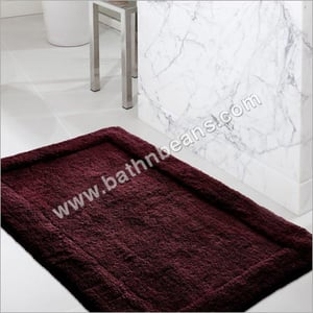 Lavish Bath Mats