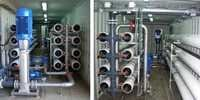 Brakish Water Treatment Plant