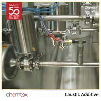 Caustic Additive