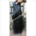 Straight Weft Indian Hair