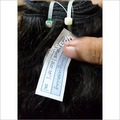 Machine Weft Indian Human Hair