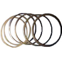 Tractor Rubber Gasket