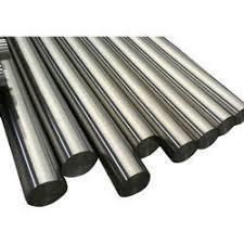 Hchcr D2 Steel Round Bar+