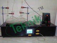 Liquid Chromatograph Digital