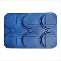 Vacuum Formed Plastic Tray