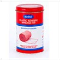 Elastic Adhesive Bandage Tin