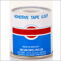 Adhesive Metal Cover