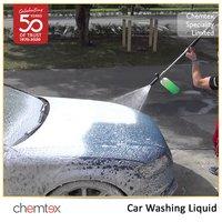 Car Washing Liquid
