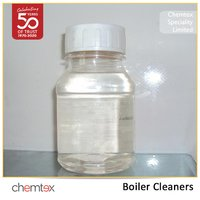 Boiler Cleaners