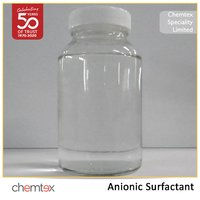 Anionic Surfactant