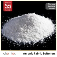 Anionic Fabric Softeners