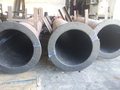 MS Pipe  Rubber Lining