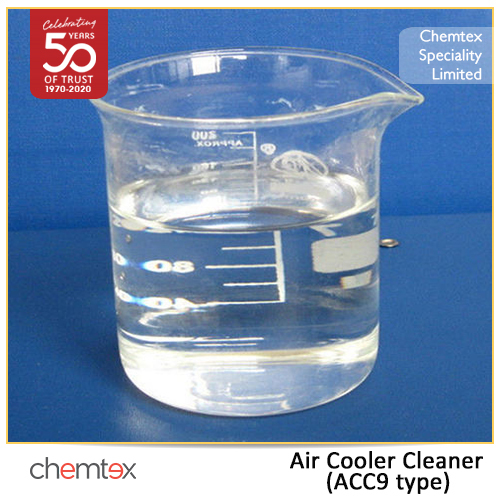 Air Conditioning Chemicals