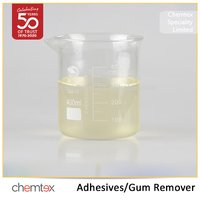 Adhesives/Gum Remover