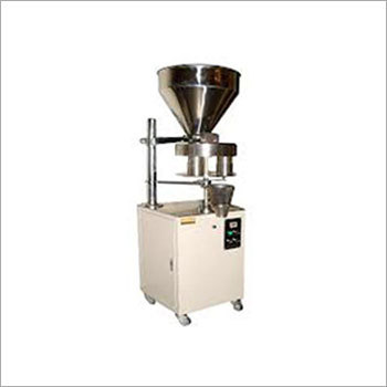 Semi Automatic Cup Filler Machine