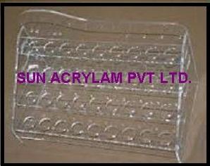 Acrylic Laboratory Equipement