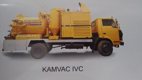 KAMVAC IVC