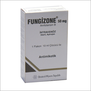 Fungizone Amphotericin B Injection