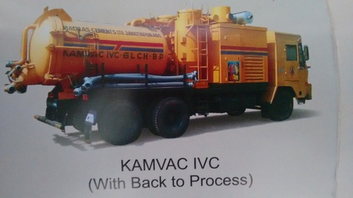 KAMVAC IVC (With back to Process)