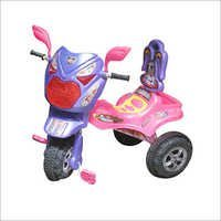 Baby Girls Tricycle
