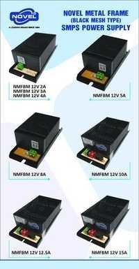 CCTV Camera SMPS Power Supply