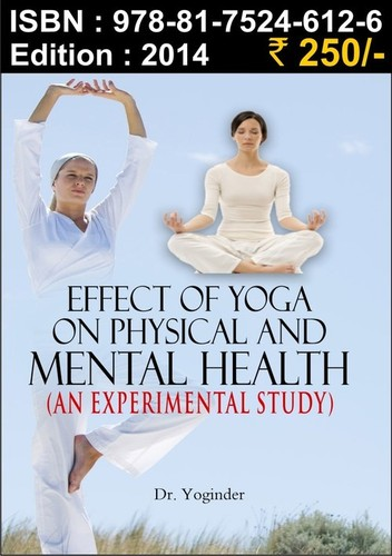 Effect of Yoga on Physical & Mental Health