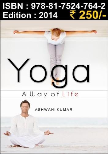 Yoga- A Way of Life