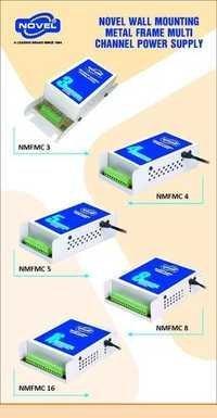 Wall Mount CCTV Power Supplies