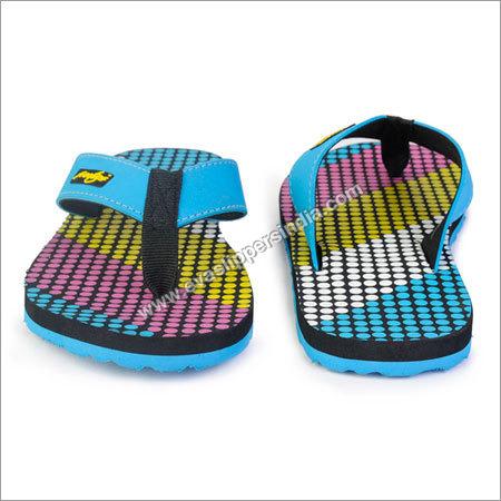 Freetoes Disco Flip Flops