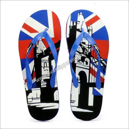Freetoes England Flip Flops
