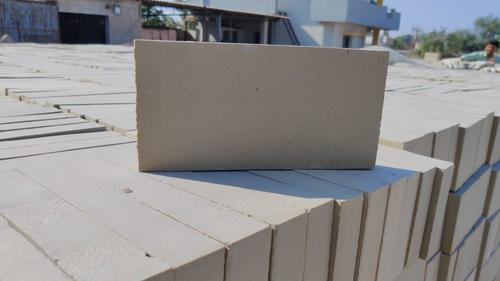 Chemical Resistant Bricks