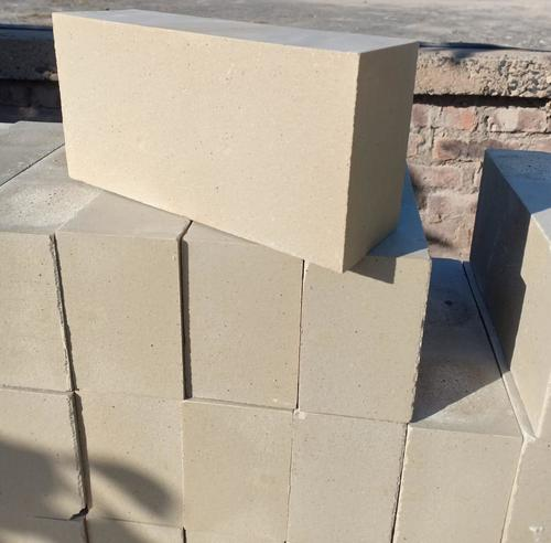 Silica Acid Proof Bricks