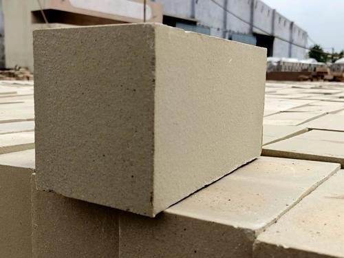 High Strength Acid Proof Brick