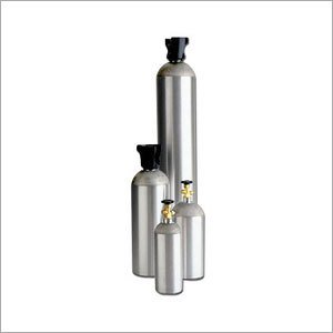 High Pressure Gas Cylinders