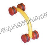 Acupressure Curved Spine Roller