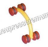 Acupressure Curved Spine Roller