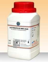 Lactobacillus MRS Agar