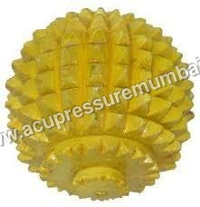 ACUPRESSURE BALL WOODEN