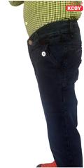 Dobby Lycra Jeans