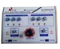 ELECTRO STIMULATORE 6 OUTPUT T.N.S.