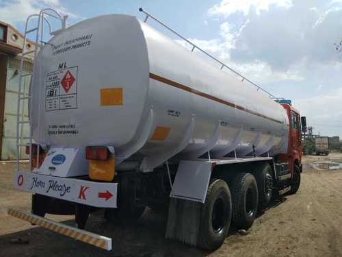 Essar Petroleum Tanker