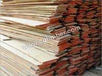 Beech Wood Timber