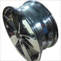 Silver Plating Service