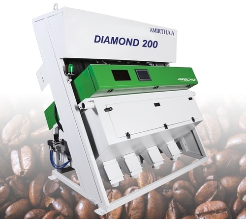 咖啡种子分拣机