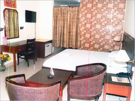 Hotel Room Accommodation Services