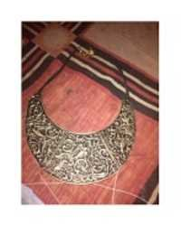 Handicraft Embroidered Tassals