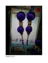 handicrafts tassals
