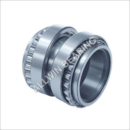 Truck Wheel Hub Bearings